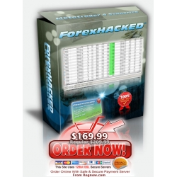 FOREX HACKED 2.3 EA – Robot Trading Automated